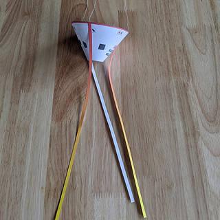 Apollo Moon Capsule Craft