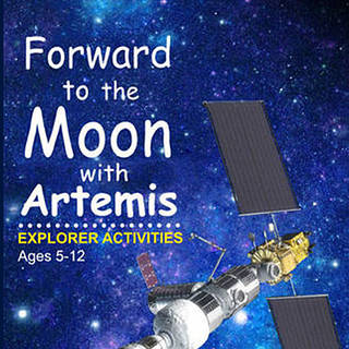 Forward to the Moon Activity Guide