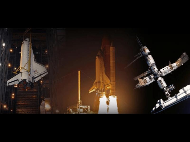 History of NASA's Orbiters | NASA