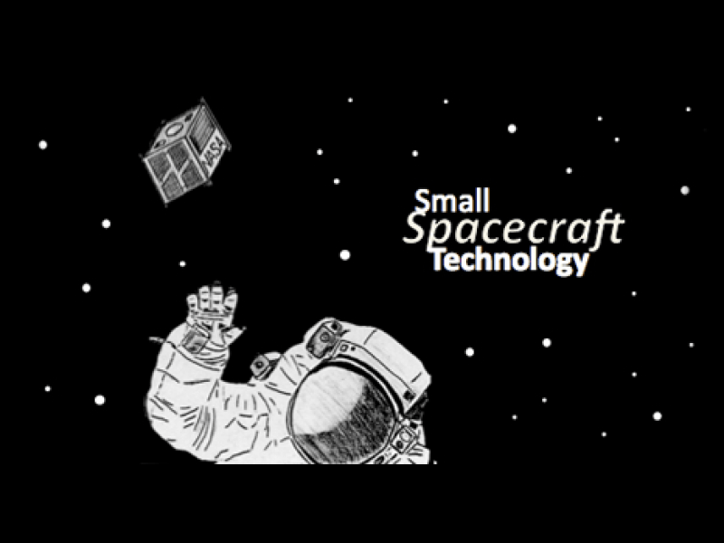Small Spacecraft Technology Program Overview NASA