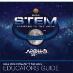 Nasa Stem Forward To The Moon Activity Guide Nasa