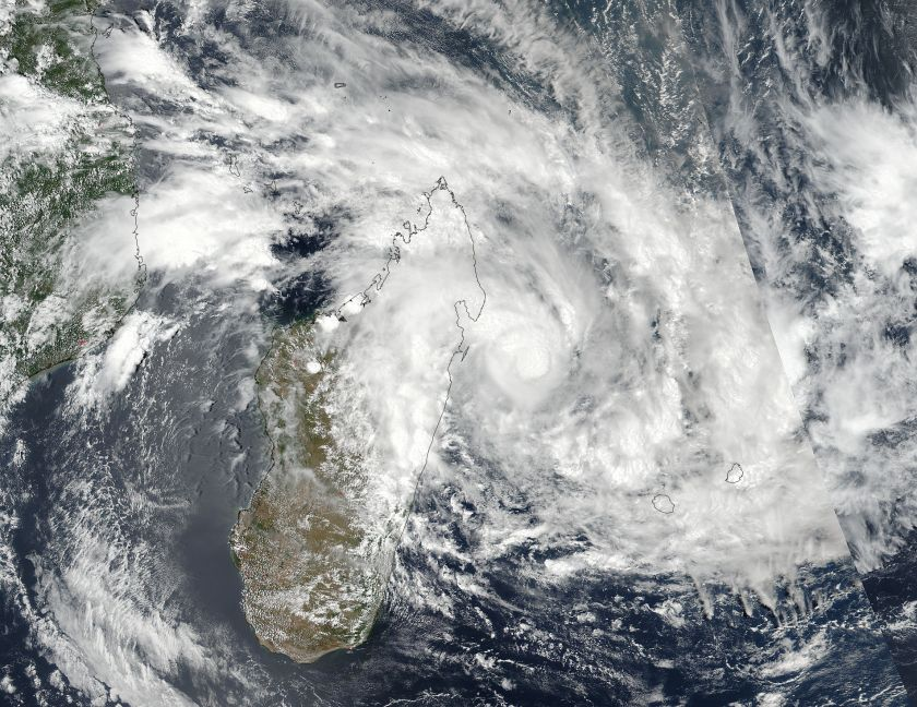 Image result for Tropical Cyclone Ava