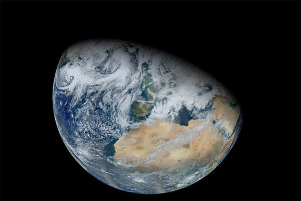 What Is Earth? | NASA