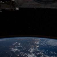 NASA -Earth's Beauty from Above- July 15, 2020