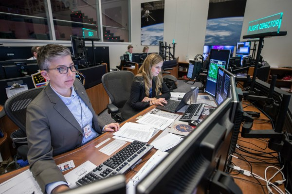 Be a Flight Director: NASA Accepting Applications for ...
