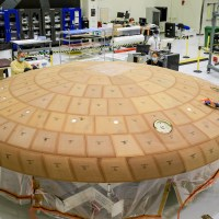NASA -Heat Shield Milestone Complete for First Orion Mission with Crew- July 08, 2020