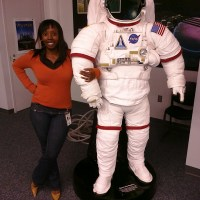 NASA -Michun North: My Everyday Extraordinary Is Helping Launch America into Space- March 13, 2020