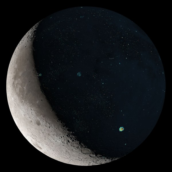 How Moon Study Revealed Increase in Asteroid Impacts on ...