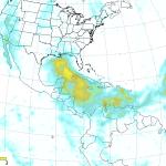 Nasa Noaa S Suomi Npp Satellite Analyzes Saharan Dust Aerosol Blanket Nasa