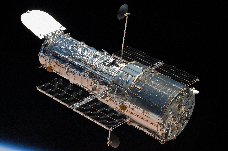 Nasa S Hubble Space Telescope Returns To Science