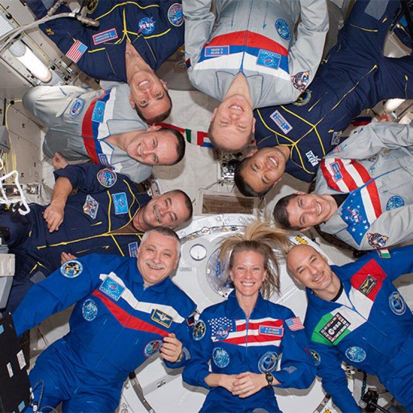 circle - Afinal, o que o Brasil vai ajudar a NASA na Lua?