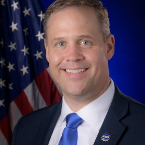 Jim Bridenstine Administrator Photo