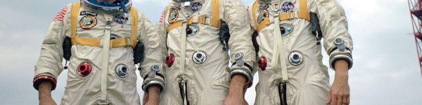 Apollo 1 Crew Photo
