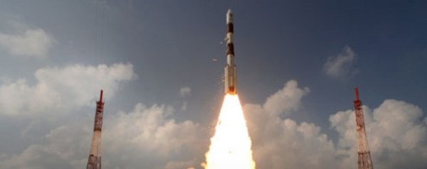 India PSLV successfully launches MOM en route to Mars