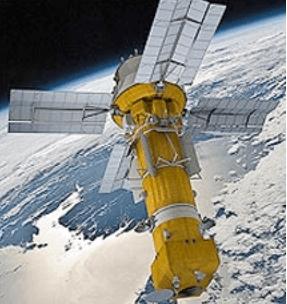 Soyuz 2-1B launches third Persona-1 spy satellite ...