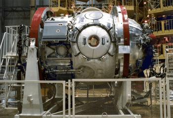 Progress MS-06 docks; mission to remove Pirs module ...