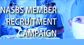 NASBS 2018 Member Recruitment Campaign