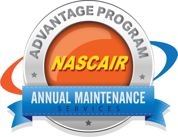 seasonal program for hvac maintenance