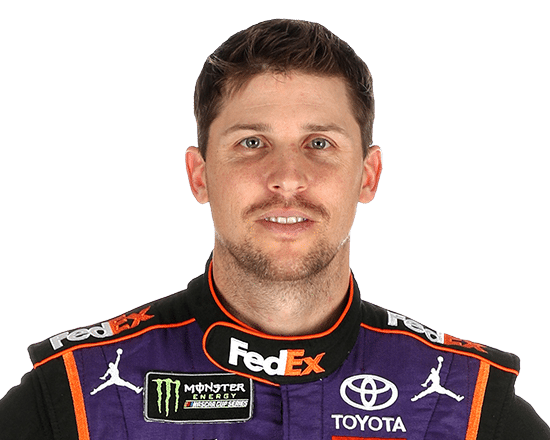 Denny Hamlin | Official Site Of NASCAR