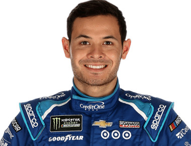 Image result for kyle larson monster cup