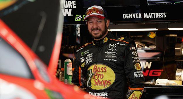 NASCAR stats: Best 10-lap averages at Charlotte for Coca-Cola 600