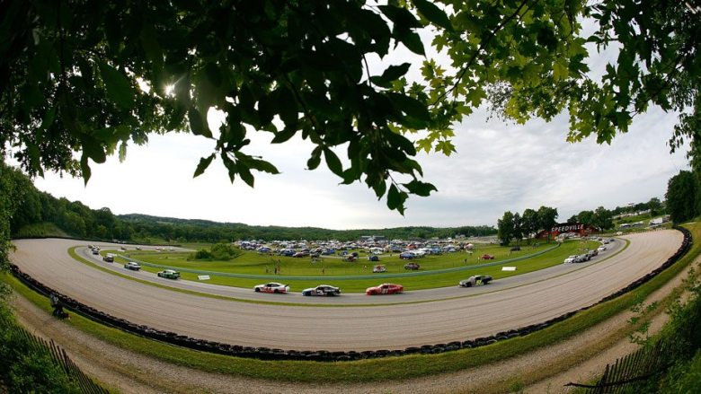 NASCAR schedule: On-track times for Road America weekend