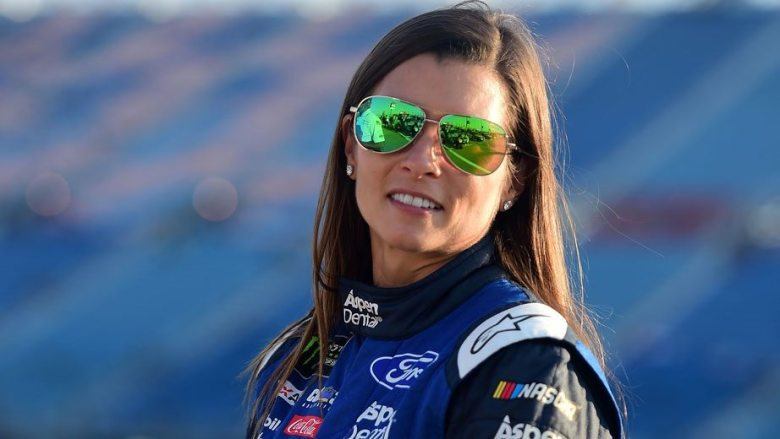 Danica Patrick reflects on NASCAR past, future, Tony Stewart | NASCAR.com