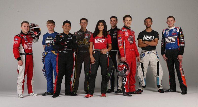 NASCAR Next Class of 2018 unveiled   NASCAR.com