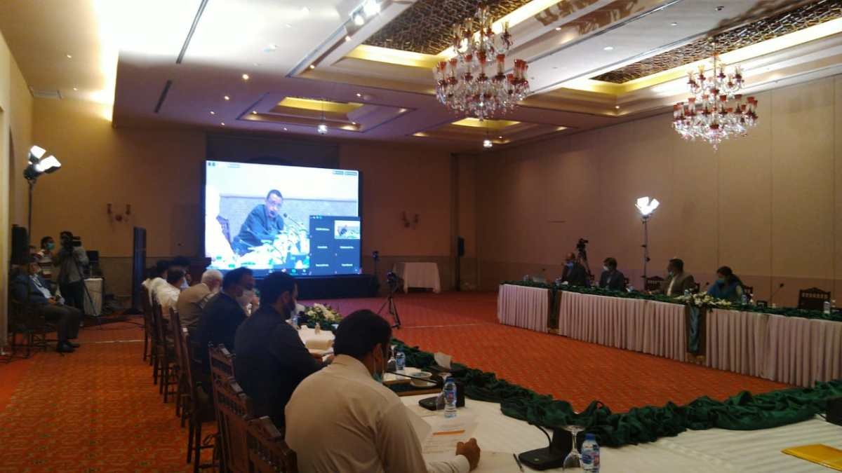 vc520pro video conferencing system in Lahore