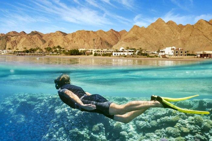 Hurghada – Sonesta Pharaoh Beach Resort