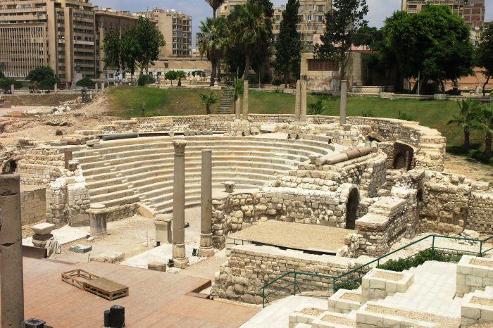 Classical Alexandria