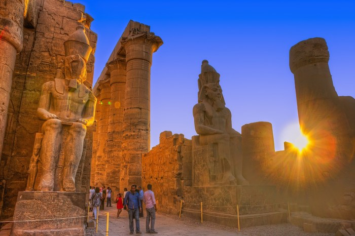 Sun Festivals Abu Simbel