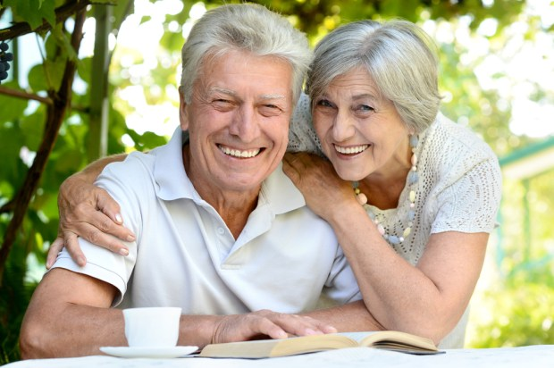 Looking For Older Seniors In The United Kingdom