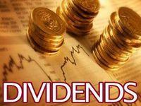 Daily Dividend Report: MMC,QCOM,DFS,CTAS,OGS | Nasdaq