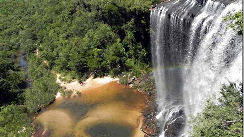 As 11 melhores cachoeiras do Brasil - Nas estradas do planeta