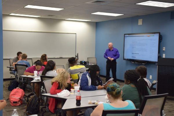 NCC Summer Programs Help Prepare Students for College ...