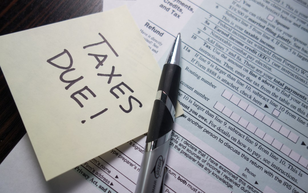 Tax Due Date Changes for the 2017 Filing Season (12/31/2016 Year-End)