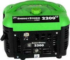 Lifan 2200 Watt 4HP Suitcase Generator