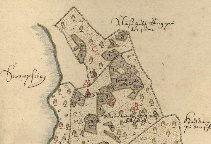 Serarp 1645