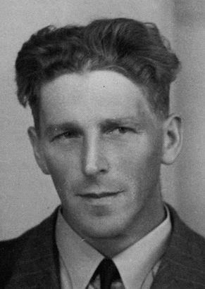 Bertil Lind