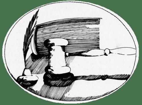 Ur ostra harads dombok