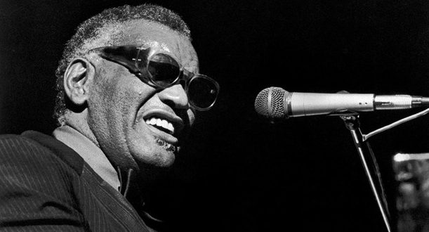 ray charles, opry