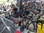 Nashville Bike to Work Day 2015