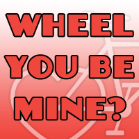 Wheel You Be Mine? Feb 22, 2020