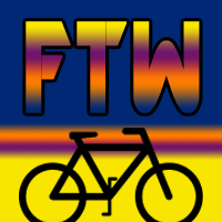 Bike Fun FTW rides