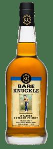 Bare Knuckle Straight Bourbon