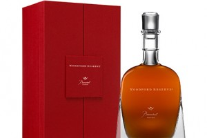 Woodford Reserve unveils new Baccarat Edition whiskey