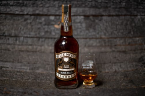 Black Belle Meade Bourbon Releases