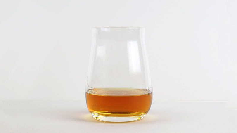 Bourbon Lover Needs a Great Set of Single Barrel Tasting Glasses