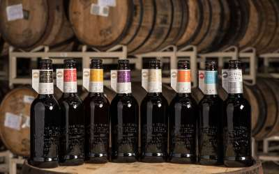 Goose Island's Bourbon County Stout what you should know